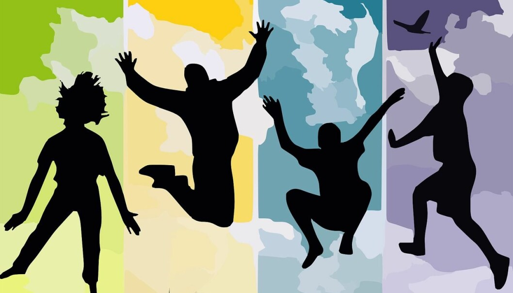 Kreativ dans må bli obligatorisk i faglærerutdanning i kroppsøving og musikk, skriver forfatterne av dette innlegget. Illustrasjon: Pixabay