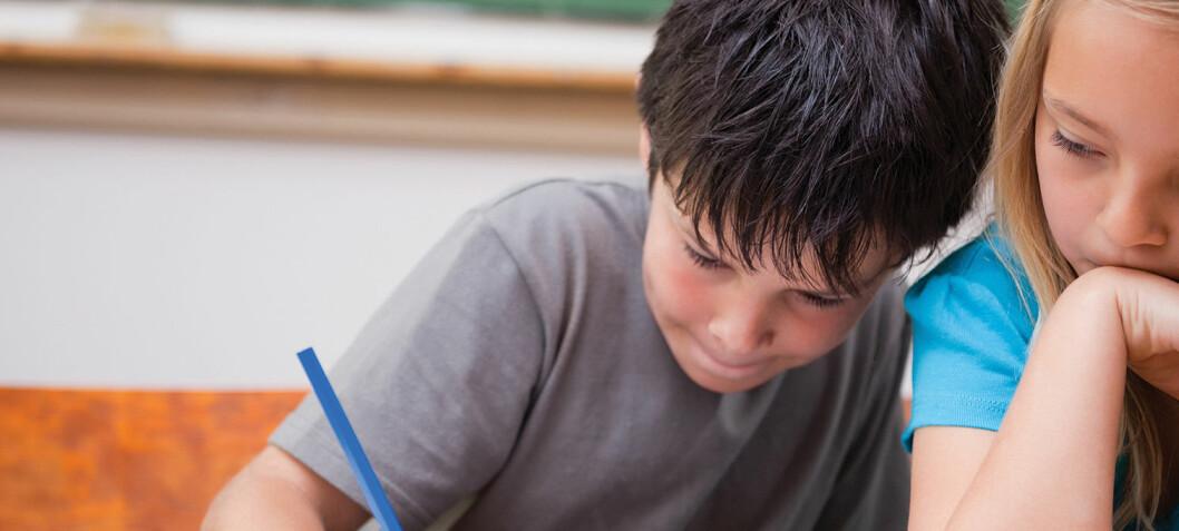 Fagartikkel: Spesialpedagogikk – gamle myter og nye muligheter