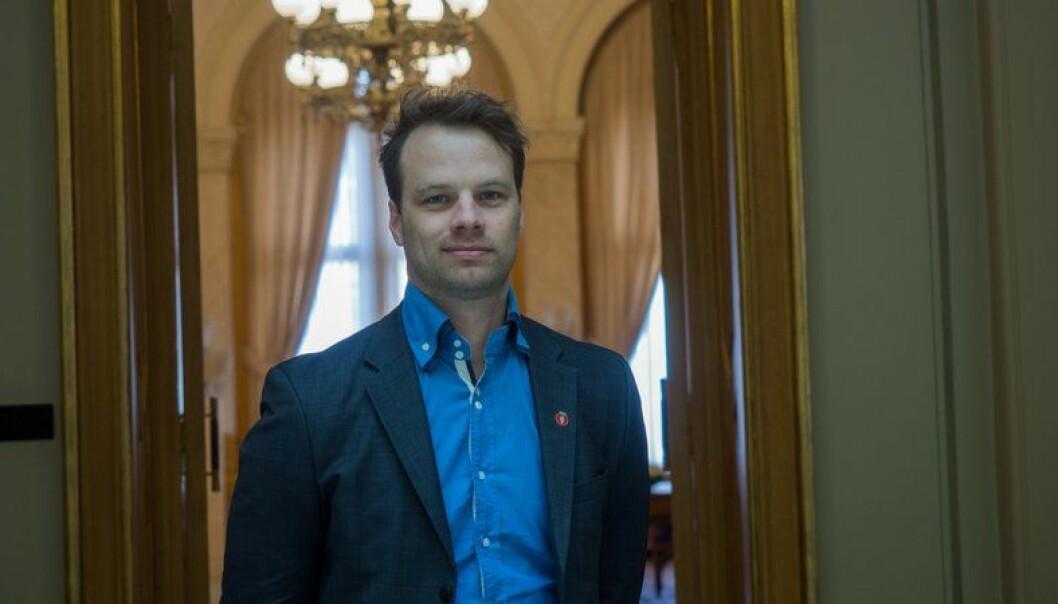 Foto: Bjørn Inge Bergestuen/Fremskrittspartiet