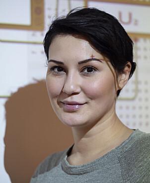 Safina de Klerk. Foto: Maja Ljungberg Bjaaland