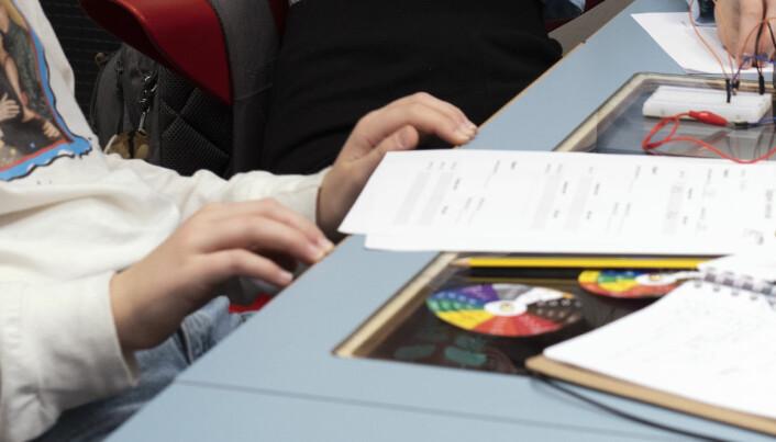Bedre opplæring for evnerike: Regjeringen vurderer endringer i opplæringsloven