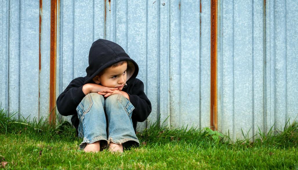 De barna som får negativ oppmerksomhet er, i større grad enn de som får positiv oppmerksomhet, i faresonen for å komme opp i mobbesituasjoner.
