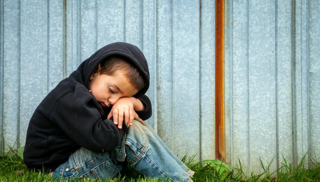 Mobbing mellom barn i barnehagen er knyttet til lek og vennskap, skriver artikkelforfatterne