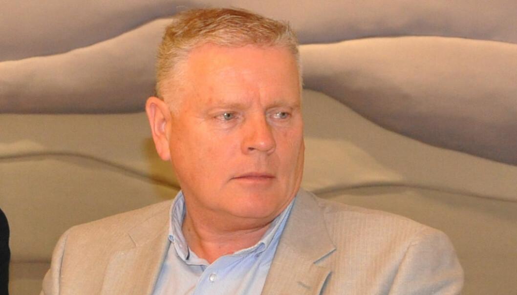 Leder i Pensjonistforbundet Jan Davidsen spør om NAV-skandalen kunne vært unngått om trygdede og pensjonister hadde hatt tillitsvalgte slik arbeidstakere har. (Foto: Paal Svendsen)