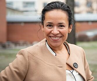 Elisabeth Myhre Lie, høgskolelektor og fagansvarlig for videreutdanning i Kriminalitetsforebyggende politiarbeid ved Politihøgskolen.