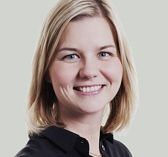 Stortingsrepresentant Guri Melby (V) tror manglende informasjon er årsaken til at så mange ikke bruker ordningen.