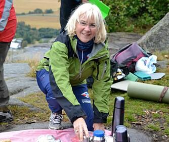 Inger Tiltnes, spesialrådgiver i Bærum kommune.