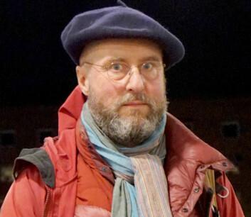 Per Kornhall, svensk  forfatter og skoleekspert.