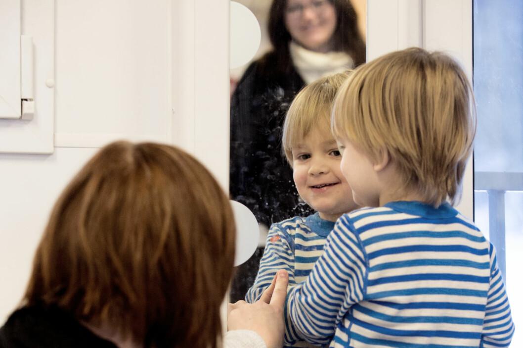 Betydningen av barnehageledelse øker, men styrerne får ansvar for stadig flere barn og ansatte. (Illustrasjonsfoto: Ned Alley)