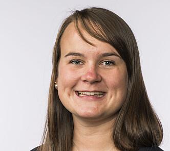 Marit Knutsdatter Strand