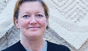 Anna Ambrose, forsker ved Örebro universitet.