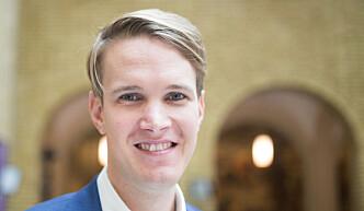 Torstein Tvedt Solberg