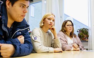 Svenske elever, lærere og forskere advarer: Fritt skolevalg har splittet den svenske skolen