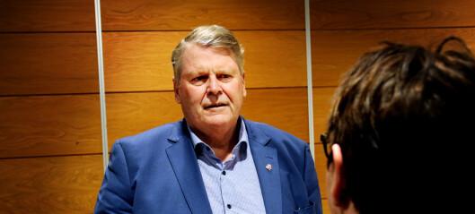 Kristelig folkeparti sikrer flertall for «fritt skolevalg»