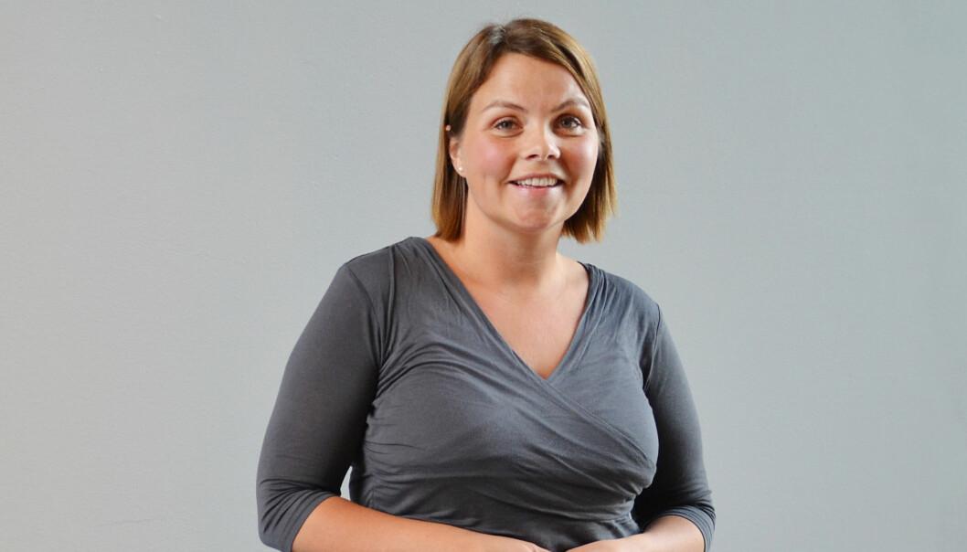 Marie Skinstad-Jansen, avtroppende leder i Foreldreutvalget for barnehagene.