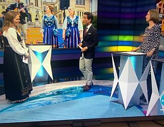 Folkeaksjonsleder fra Nesna møtte Iselin Nybø til debatt
