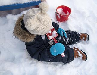 Presser på før budsjettbehandlingen i Tønsberg:– Oppbemanningen i barnehagene må starte nå