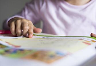 Læremidlene – et tema som forsvant i skoledebatten