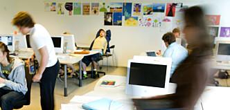 I Rogaland får kontaktlærere fire minutter i uka til hver elev
