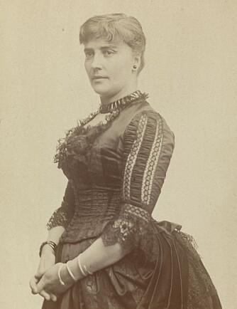 Amalie Skram.