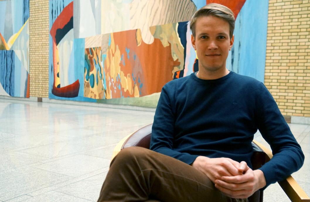 Stortingsrepresentant Torstein Tvedt Solberg sier at Arbeiderpartiet har forsøkt å få til endringer i lærerspesialistordningen, men at endringene er avvist av Høyre.