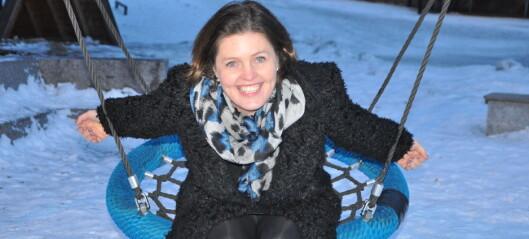 Komiker Dora Thorhalsdottir:– Voksne må ikke latterliggjøre barns følelser