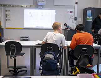 Nye tall for lærermangelen: For få til å oppfylle lærernormen; trist i Troms