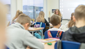 Debatt: Språket i matematikkoppgaver kan villede guttene