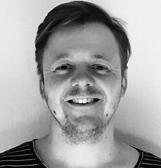 Lærer Daniel Bolstad-Hageland skrev et innlegg på Utdanningsnytt i høst.