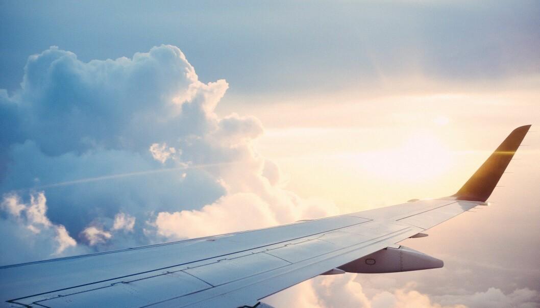 – Vi trenger ikke å vente på en handlingsplan for å starte med å kutte flyreiser, skriver Steffen Handal.