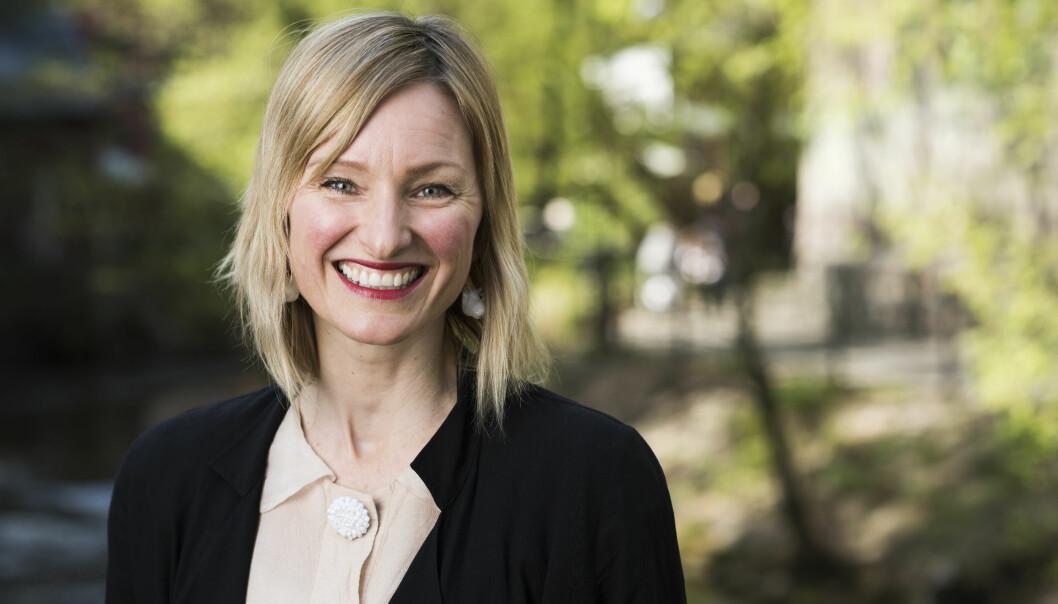 Selv om Høyre tviholder på «fritt skolevalg», er Inga Marte Thorkildsen fortsatt på jakt etter et bedre alternativ.