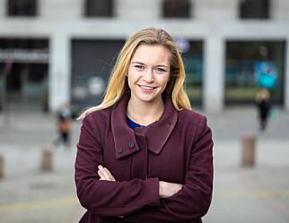 Mathilde Tybring-Gjedde (H) mener Ap misforstår ny inntaksmodell