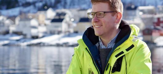 Ap-Henriksen mener Høyre ikke forstår sitt eget inntaksforslag