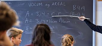 Meningsfull matematikk-undervisning for alle