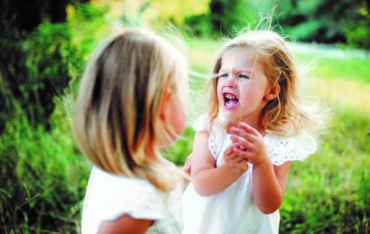 Psykososiale vansker i barnehagen