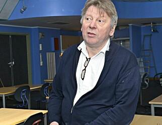 Skolesjef avviser trusler om bruk av styringsretten