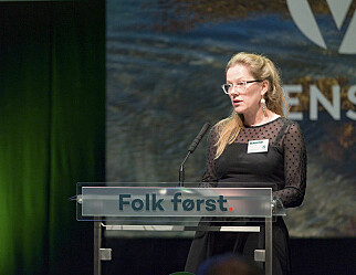 Lærer fra Lofoten blir statssekretær under Trine Skei Grande