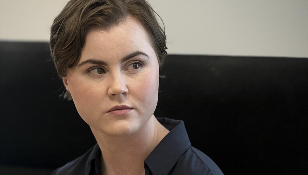 Linn Kristin Engø (Ap)