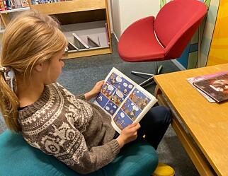 Skolebibliotekene må prioriteres