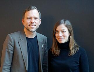 Lysbakken vil lære hvordan Finland satser på nærskole og praktisk-estetiske fag