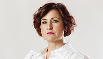 Ann Mari Milo Lorentzen.