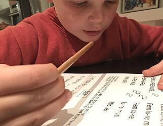Både KS og Utdanningsforbundet advarer mot plikt til språkkartlegging av små barn