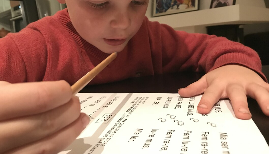 Kartlegging av språkkunnskaper og fleksibel skolestart kan i kombinasjon føre til en mindre inkluderende skole, mener Utdanningsforbundet.