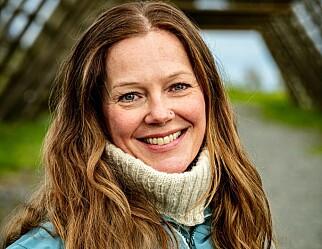 For en uke siden styrte hun en klasse – nå skal hun styre hele Skole-Norge
