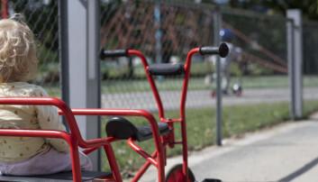 Én av tre barnehager oppgir å ha mindre enn tre timer daglig med full bemanning
