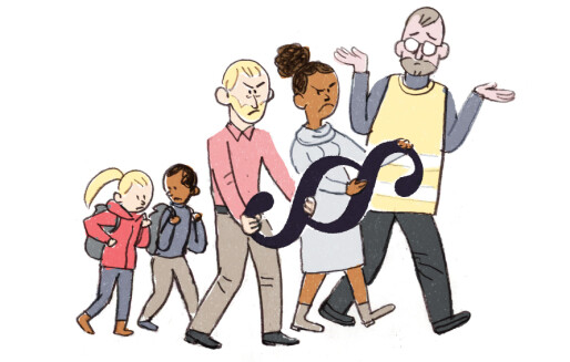 Rektor: – 9a har skapt en fryktkultur hos ansatte