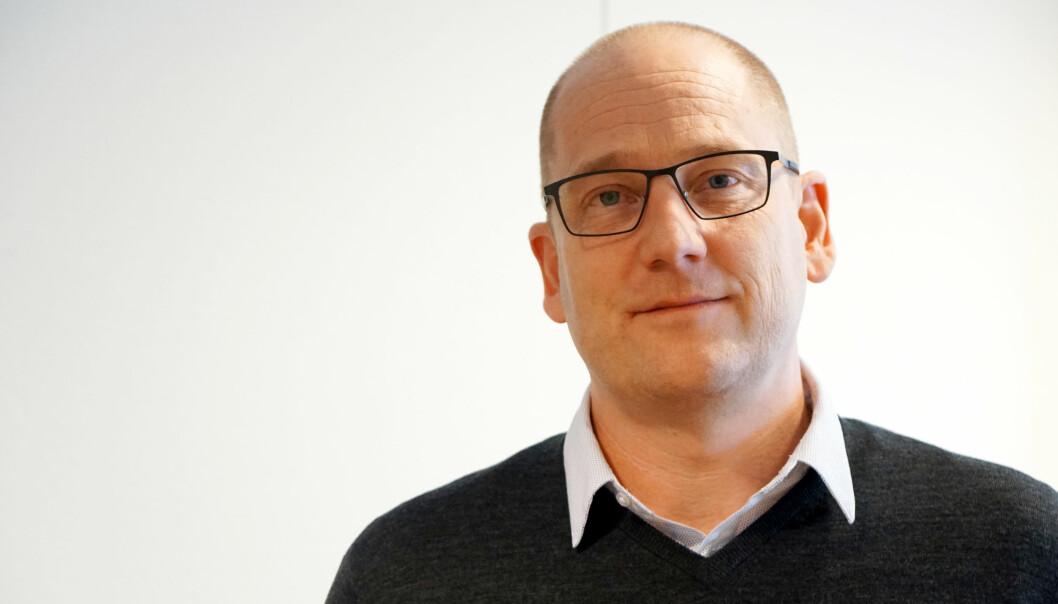Lytt til forskning, lærere og elever, oppfordrer Steffen Handal