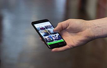 – Smarttelefonforbud er ikke løsningen