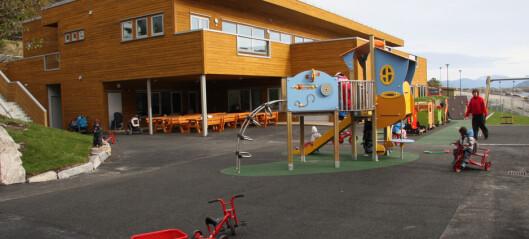 Gnist-barnehagene har solgt eiendommer til fond i Australia