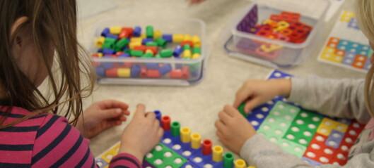 Fredrikstad bemanner opp i skole og barnehage for å få ned sykefraværet